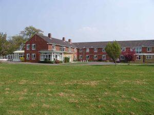 CHL - Northcott House 4